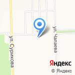 Строй-Интер на карте Кирова