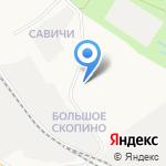 Горняк и Ко на карте Кирова