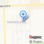 Expressdoors на карте Кирова