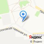 Новая 10 на карте Кирова