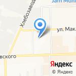 Двигатель торговли на карте Кирова