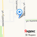 ИнТехСервис плюс на карте Кирова