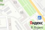 Схема проезда до компании Котопес в Кирове