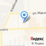 Avtolife на карте Кирова