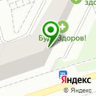 Местоположение компании Алена