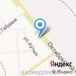 VIP Дент на карте Кирова