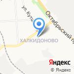 Доктор Вет на карте Кирова