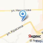 Релакс на карте Кирова