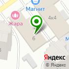 Местоположение компании Bamper43.ru