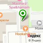 Местоположение компании Автодоктор