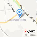 Авто Dragan на карте Кирова