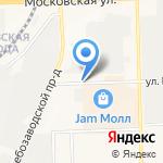 Autodoc.ru на карте Кирова