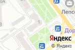 Схема проезда до компании Банкомат в Кирове