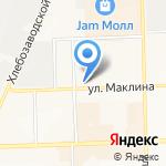 Qiwi на карте Кирова