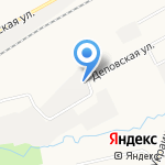 Строй-Демо на карте Кирова