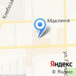 Союз десантников России на карте Кирова