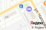 Схема проезда до компании ЭкономШиномонтаж в Кирове
