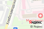 Схема проезда до компании Медико-санитарная часть МВД России по Кировской области в Кирове