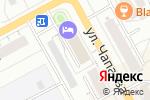 Схема проезда до компании Faberlic в Кирове