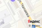 Схема проезда до компании Магазин ритуальных принадлежностей в Кирове