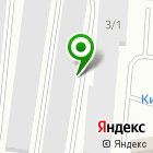 Местоположение компании Универсал-Киров