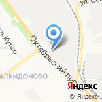 ПромТехМаш на карте Кирова
