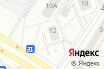 Схема проезда до компании Happy Praide в Кирове