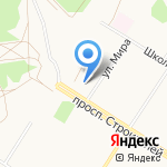 Инь-Янь на карте Кирова