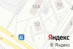 Схема проезда до компании Инь-Янь в Кирове