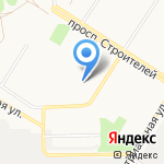 Детский сад №3 на карте Кирова