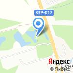 FULLHOUSE на карте Кирова