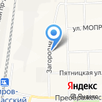 Био-Маркет на карте Кирова