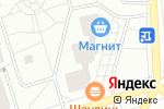 Схема проезда до компании Комиссионный магазин в Кирове