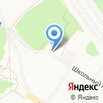 Калейдоскоп на карте Кирова