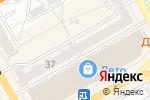 Схема проезда до компании Шаурмания в Кирове