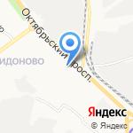 ЖБК ЛЕПСЕ на карте Кирова