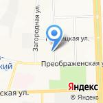 АвтоСпецГарант на карте Кирова