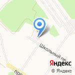Поликлиника №2 на карте Кирова