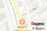 Схема проезда до компании АС-Сервис-Авто в Кирове