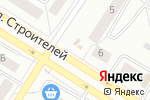 Схема проезда до компании Цветочный оптовик в Кирове