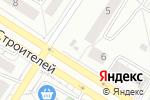 Схема проезда до компании Миллион алых роз в Кирове