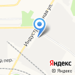 Vizit на карте Кирова