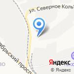 ПРОМСТАЛЬКОНСТРУКЦИИ на карте Кирова