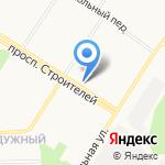 Все для быта на карте Кирова