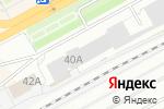 Схема проезда до компании Поле в Кирове