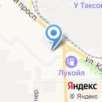 Мастерская по ремонту бензоинструмента на карте Кирова