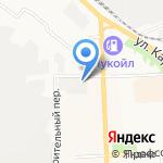 Вятка-Безопасность на карте Кирова