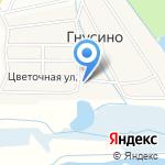 Виват М на карте Кирова
