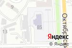 Схема проезда до компании Детский сад №20 в Кирове