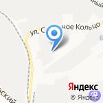 Алпроф на карте Кирова